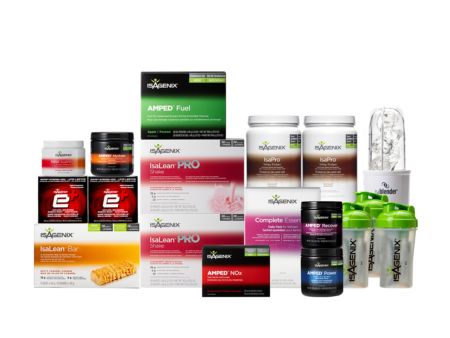 Isagenix-Performance-Value-Pak