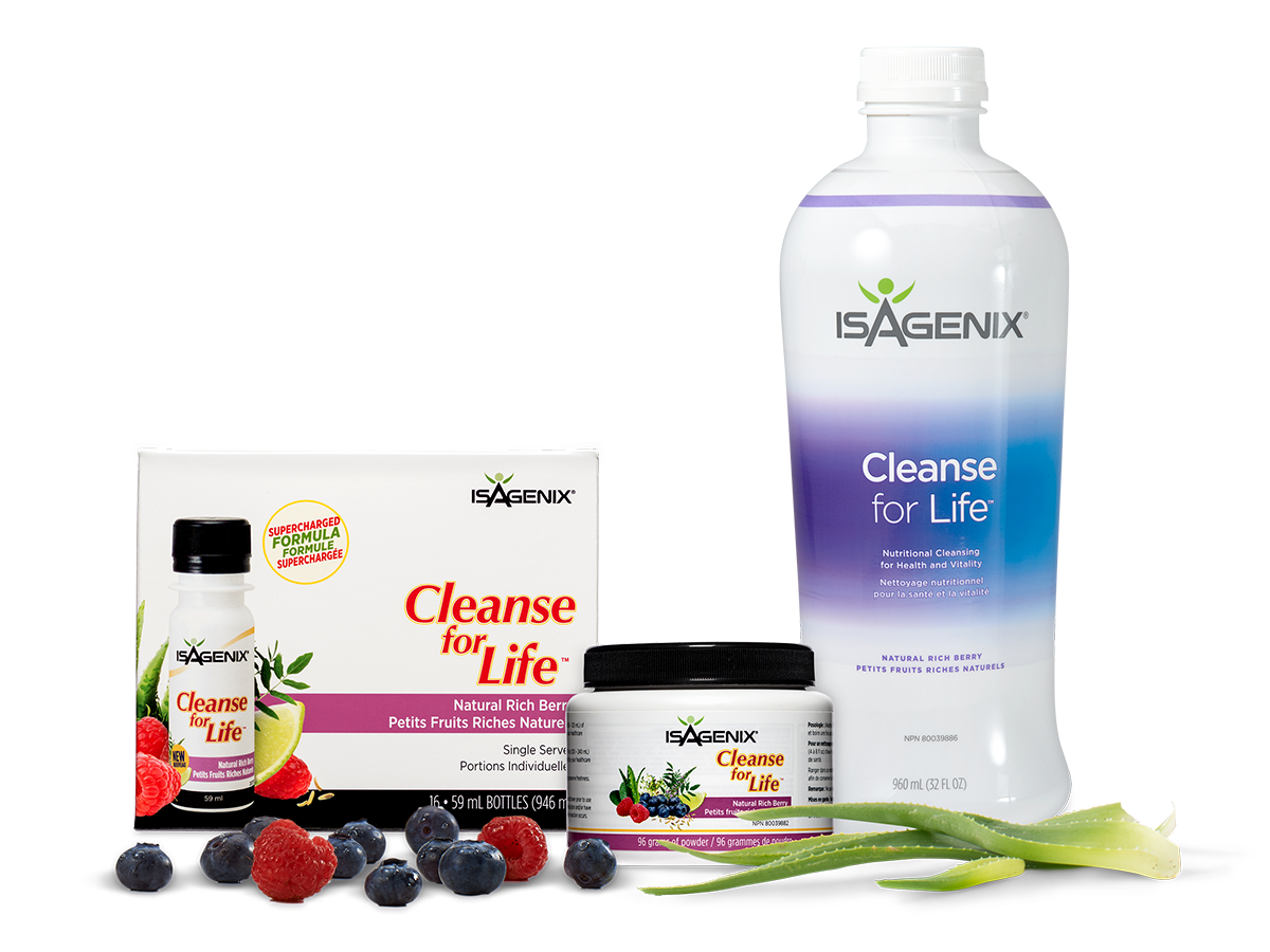 What Is A Natural Way To Cleanse Your Body