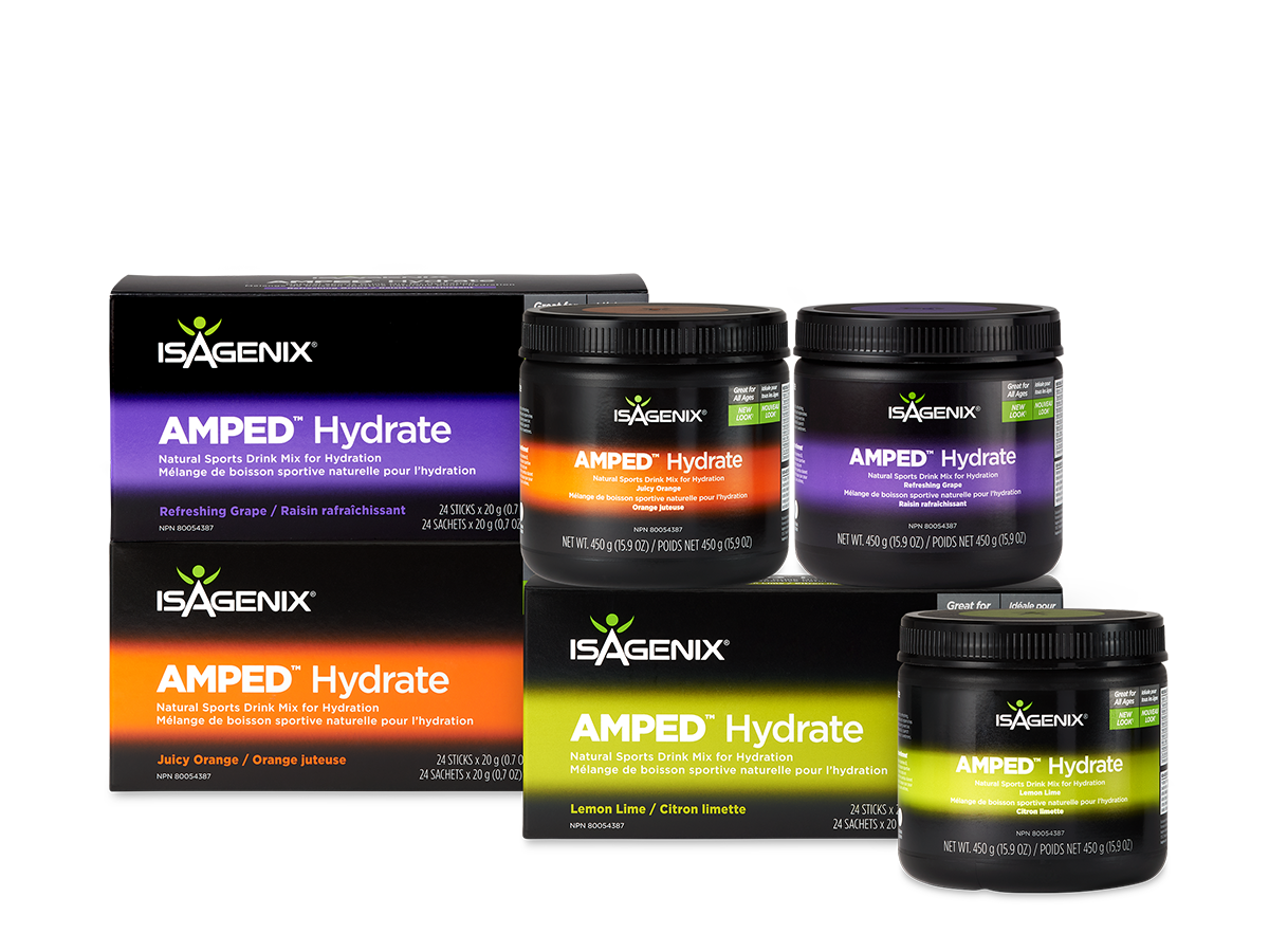 buy AMPED Hydrate
