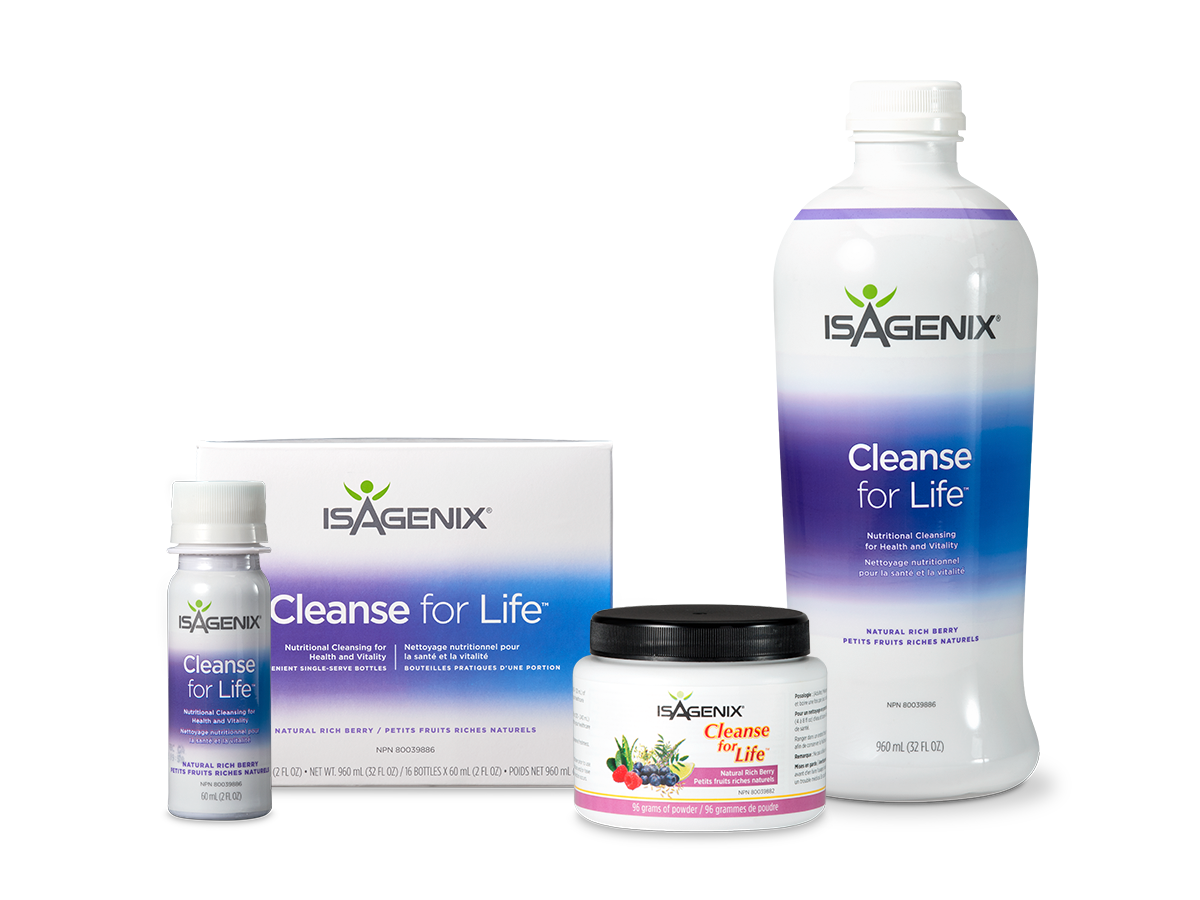 isagenix-cleanse-for-life