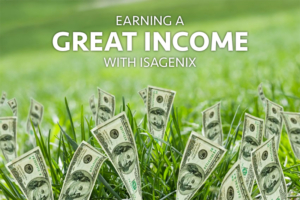 Isagenix-Business