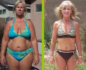 Isagenix-Before-After-Blue-Bikini
