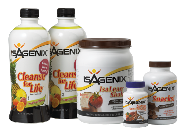 isagenix-9-day-cleanse-for-life