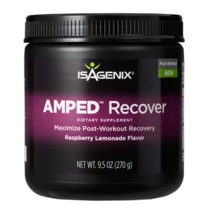 isagenix-recover