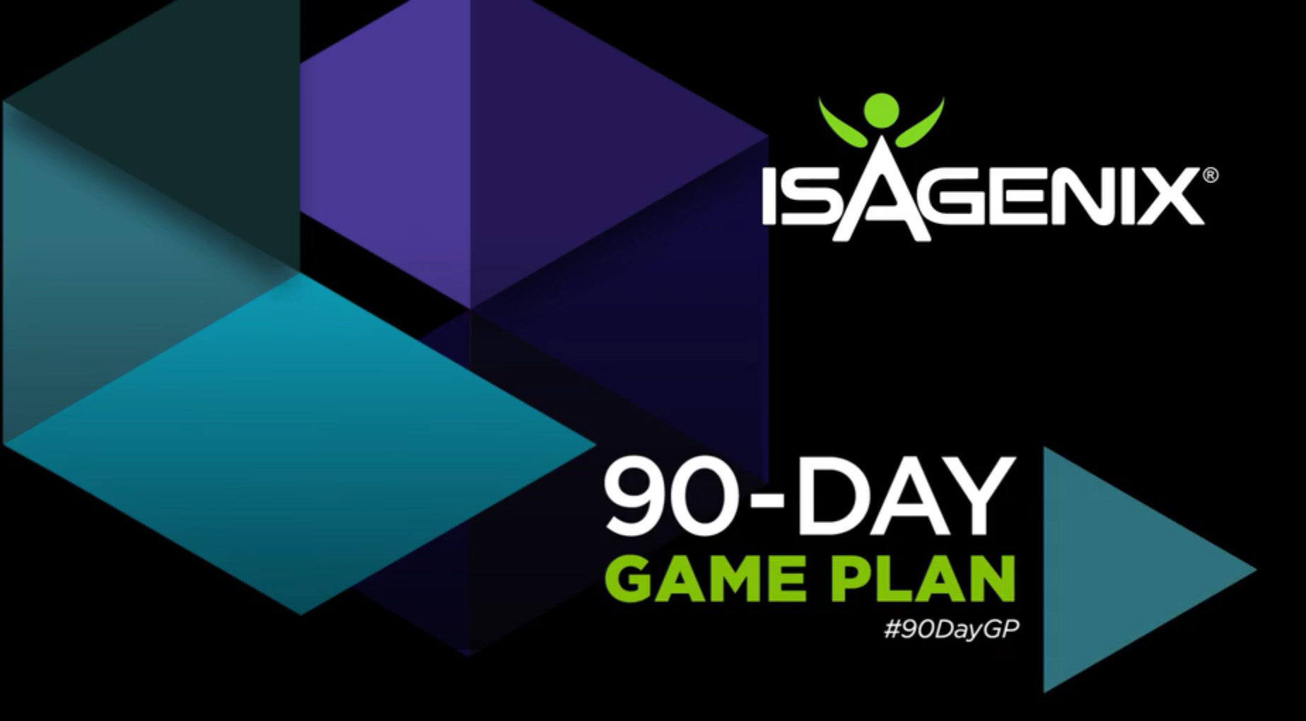 Isagenix Business: Launch - US
