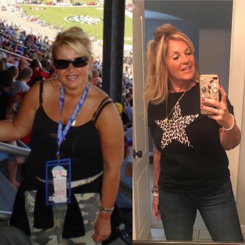 adreja-scanland-transformation-isagenix