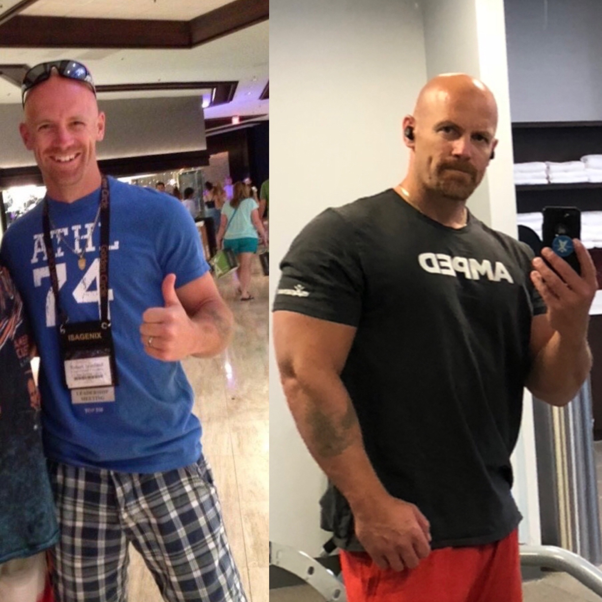 bob-scanland-trasformation-isagenix